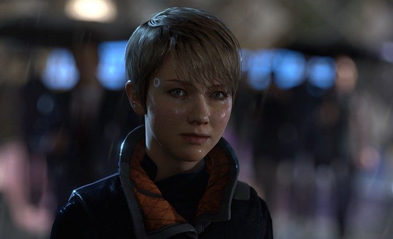 Quantic Dream Reveals Their Next PlayStation 4 Title: Detroit