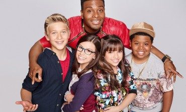 Remember Kel Mitchell? He's Co-Starring On A Gaming-Related Nickelodeon Show