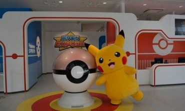 Real Life Pokemon Gym Offers Active Fun and Learning!