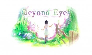 Beyond Eyes an Indie Game For Imagination