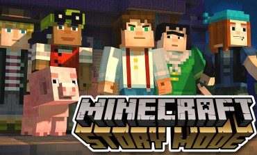 New Cast Addition To Minecraft: Story Mode