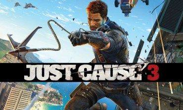Just Cause 3 Will Be Massive in Size and Adventure