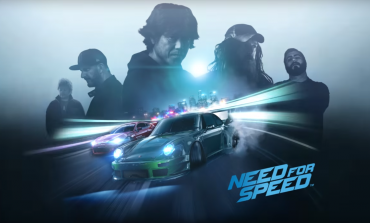 Need For Speed Reboot Next Month