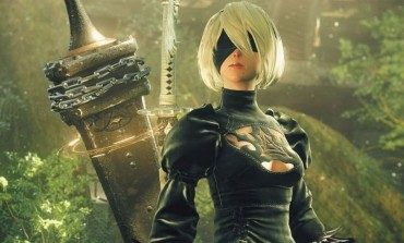 ESRB Lists 'NieR: Automata Game of the YoRHa Edition'