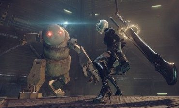 NieR: Automata Surpasses 4 Million Units in Sales Globally