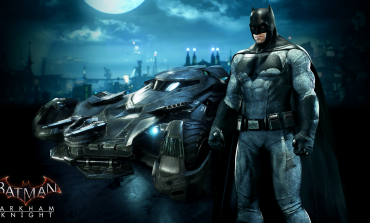All Of Arkham Knight's DLC Revealed