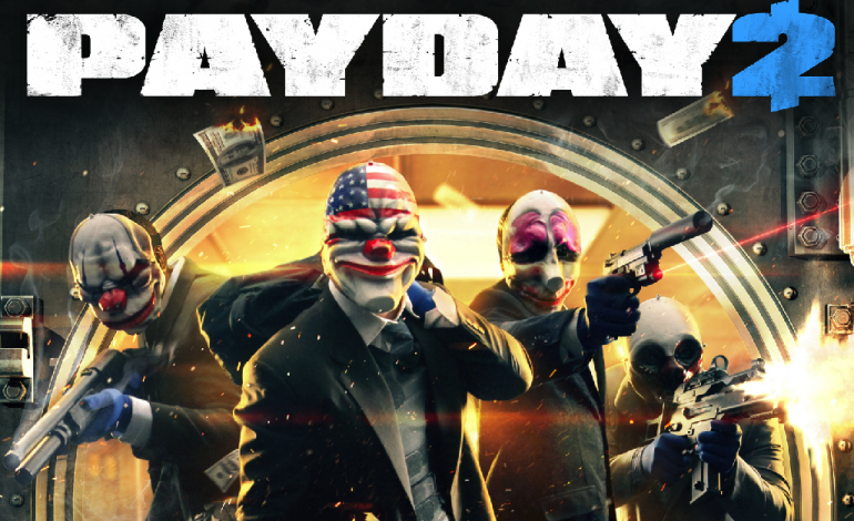 Overkill Software's Almir Listo Explains Reasoning Behind Payday 2 Microtransactions