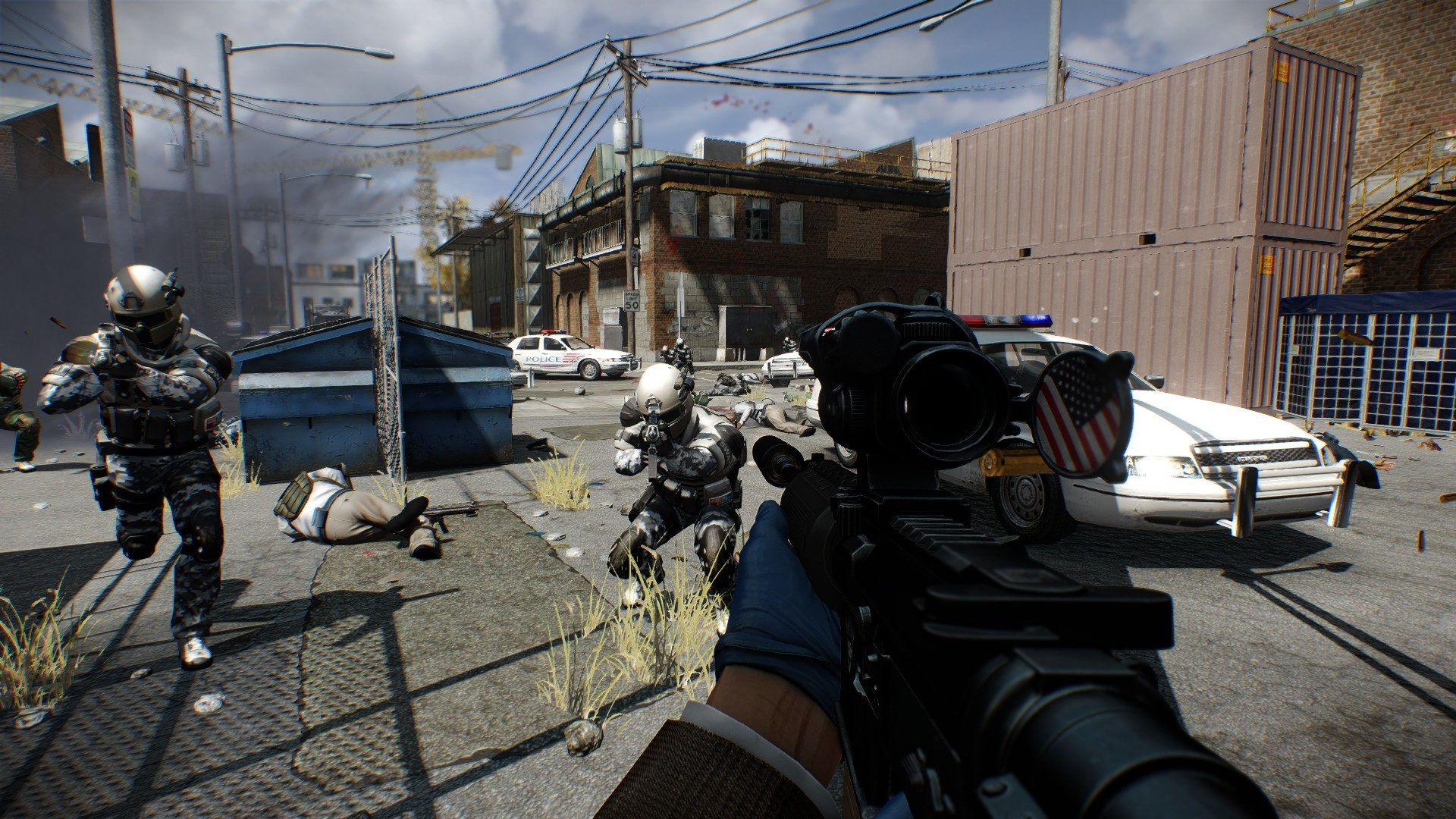 payday2 micro 2