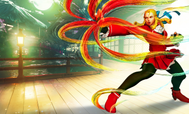 Street Fighter V Second Beta Launches Today; Introduces Cross-Platform Play for PS4 and PC