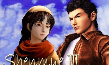 Yu Suzuki Speaks On Shenmue III