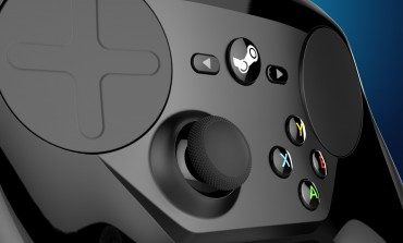 Valve Files Patent for New Gamepad Design