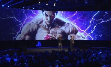 Tekken 7 Heads To PS4 With VR Support