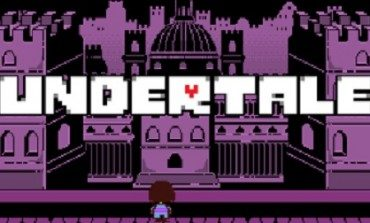 Undertale Merch Ready For Preorder