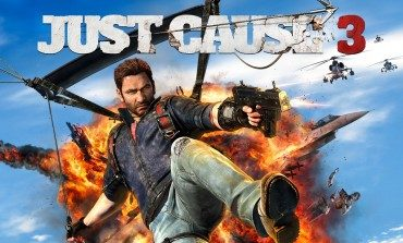 Just Cause 3: Concerns, Comparisons, and Easter Eggs