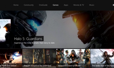 Xbox Home Screen and Store Redesign