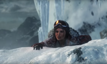 Rise of The Tomb Raider Gets a Sweet Music Video and Song Written For It