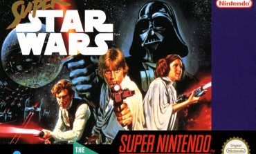 Super Star Wars Headed to Sony Consoles!