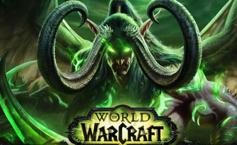 Legion Cinematic Trailer, Demon Hunters, and the Broken Isles–oh my!