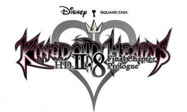 Kingdom Hearts 2.8/9 Information Leak