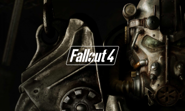 Fallout 4 is Looking Graphically Impressive