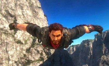 Just Cause 3 Now With Superstar David Tennant!