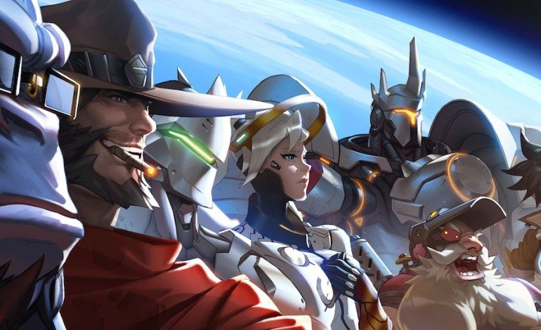 Blizzard Reveals Three New Characters for Overwatch, Discusses Release Details