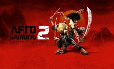 Afro Samurai 2 Pulled From Stores, Refunds Issued