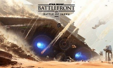 The Battle Of Jakku DLC Includes New Mode