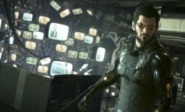 Eidos-Montréal Delays Deus Ex: Mankind Divided to Late Next Year