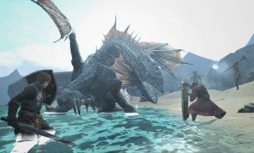 Capcom Releases Trailer For Dragon's Dogma: Dark Arisen PC Port, Announces January 2016 Release Date