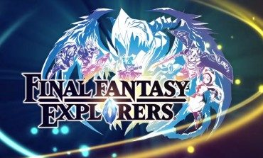 Final Fantasy Explorers 20 Ways to Be You!
