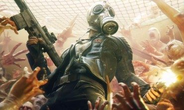 Tripwire Interactive Introduces Trading Floor for Killing Floor 2