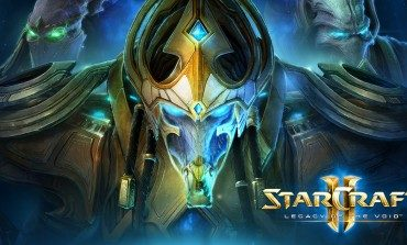 StarCraft 2 DLC To Focus On Nova