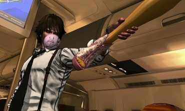 Deadly Premonition Developer SWERY Takes Temporary Leave From Game Development