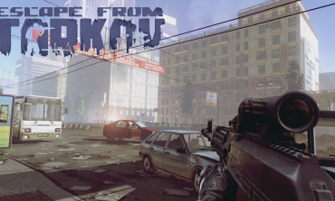 Battlestate Games Reveals Gameplay Trailer for Upcoming FPS-MMO Escape From Tarkov, Discusses Core Details in Interview