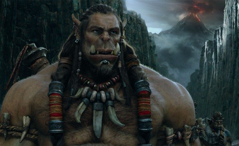 This is not a drill–the Warcraft cinematic trailer is OUT