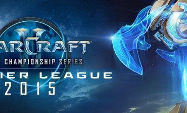 sOs sweeps 2015 WCS champtionship, making Starcraft II history