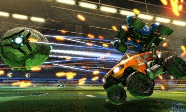 Rocket League Coming to Mac and Xbox