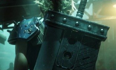 Final Fantasy VII Remake Producers Talk Voice Acting And Open World