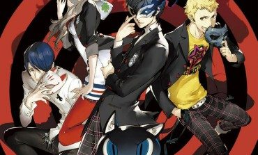 Persona 5: How It Will Stand Out From The Rest