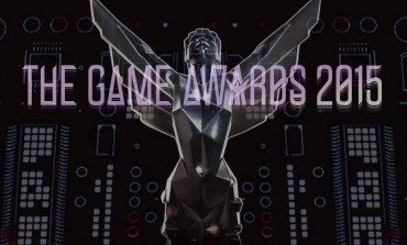 Let's watch LIVE Video Game Awards 2015