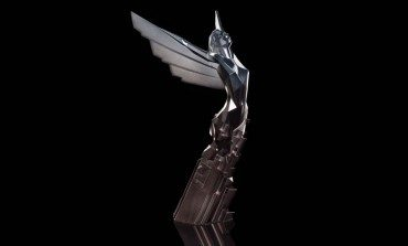 And the Video Game Awards 2015 winners are...