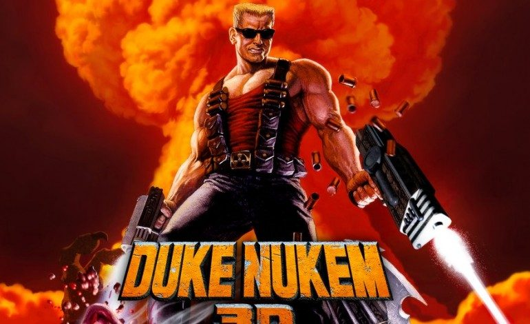 Legal Issues Prompt Good Old Games to Pull Duke Nukem Titles
