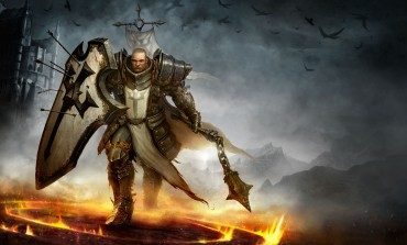Blizzard Teases New Content for Diablo 3's Patch 2.40: Greyhollow Island