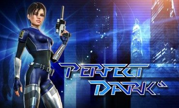 The Making Of Perfect Dark As Told By The Rare Staff
