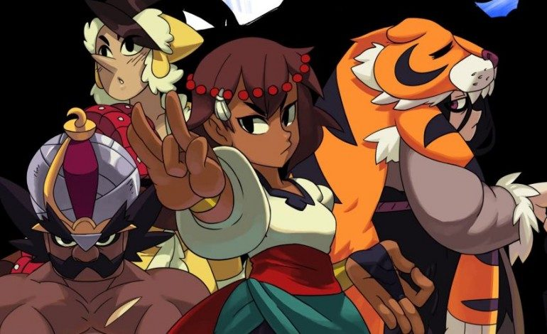 Indivisible RPG Reaches $1.5 Million Funding Goal on Indiegogo; Lab Zero Discusses Plans For the Future