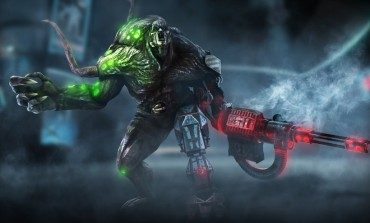 Mega Update For Killing Floor 2 Introduces a New Playable Class and a Classic Boss