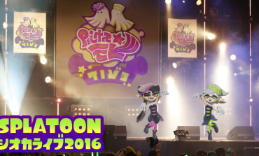 Splatoon Reaches 1 Million Sales Worldwide, Will Celebrate With Squid Sisters Concert