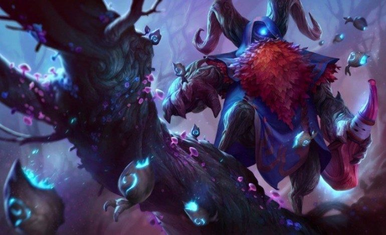 Tencent Fully Acquires League of Legends Developer Riot Games