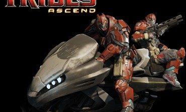 Tribes: Ascend Receives Major Overhaul in First Patch in Two Years